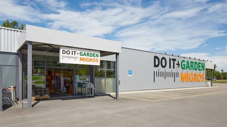 Do It Garden Marche Du Bricolage Et Garden Center De Migros