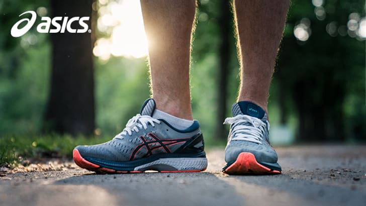 Asics: Unsere Top-Marke
