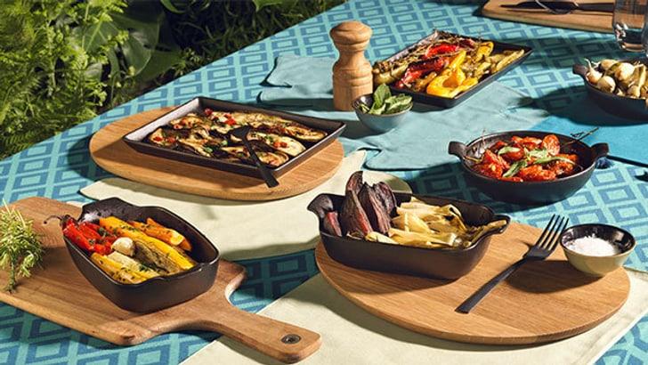Sommer ist Barbecue-Zeit!