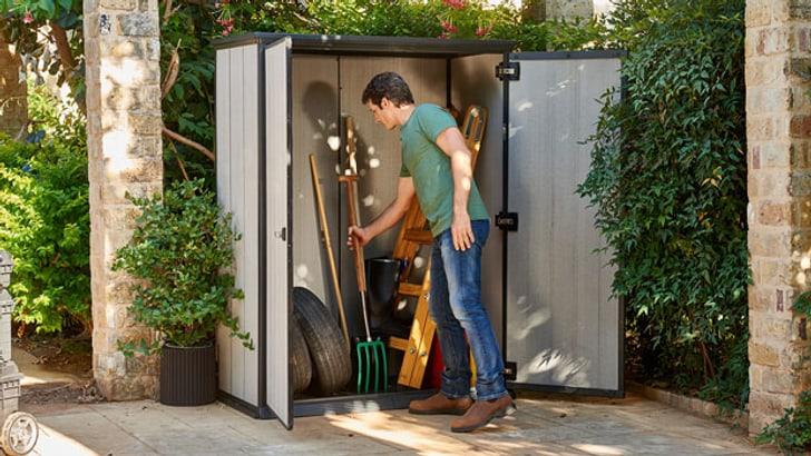 Achat de rangements Keter | Do it + Garden MIGROS