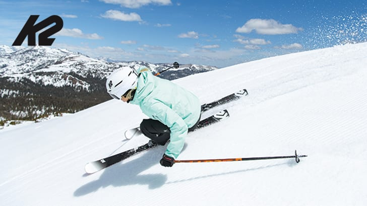 K2 – Für maximalen Fun im Schnee