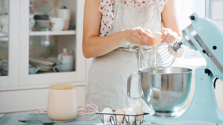 I robot da cucina ti danno una mano
