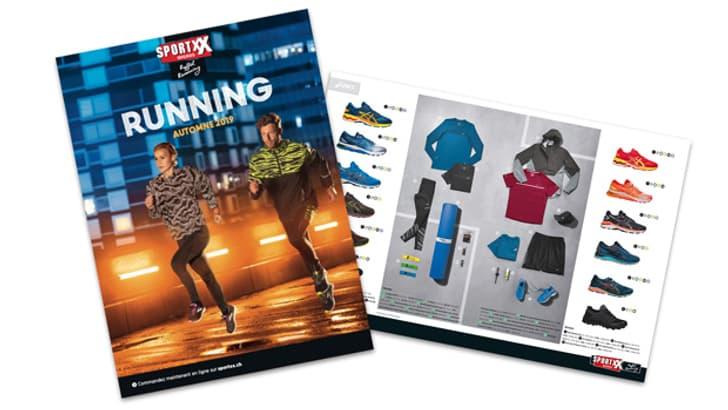 Course, marche, jogging Astuces & conseils chez SportXX