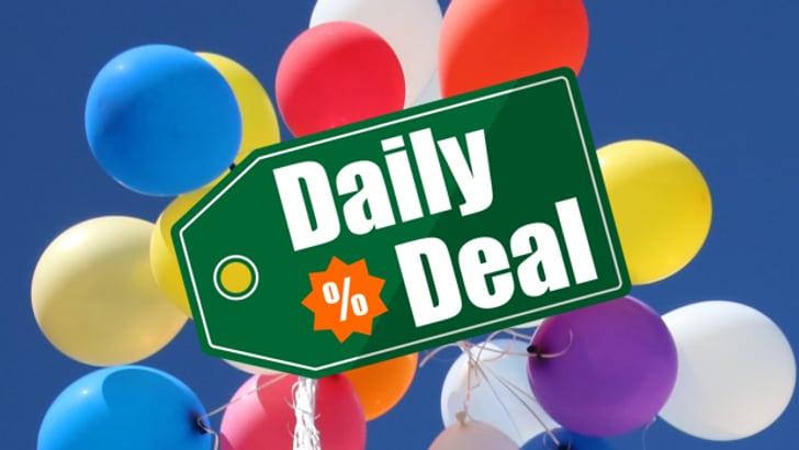 Teaser Daily Deal