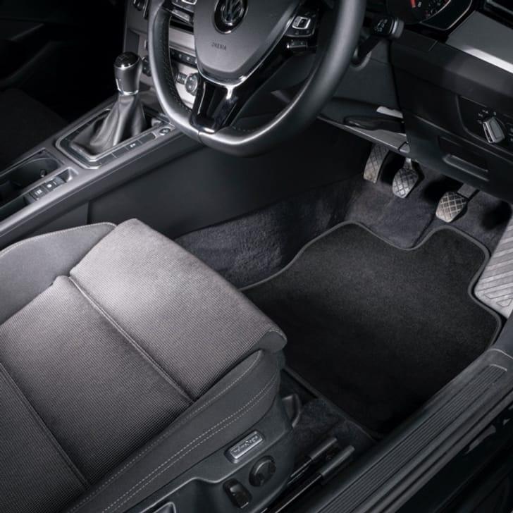 TAPPETI TAPPETINI IN GOMMA Opel Insignia 2008-2015 Chevrolet Malibu dal 2012