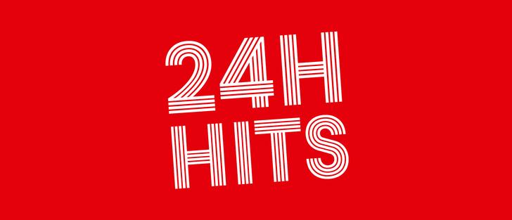 24h-Hits