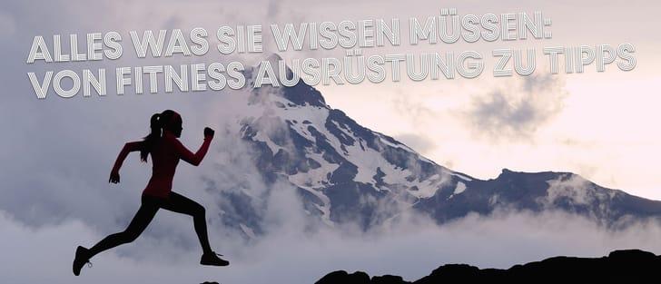 Fitness-Welt