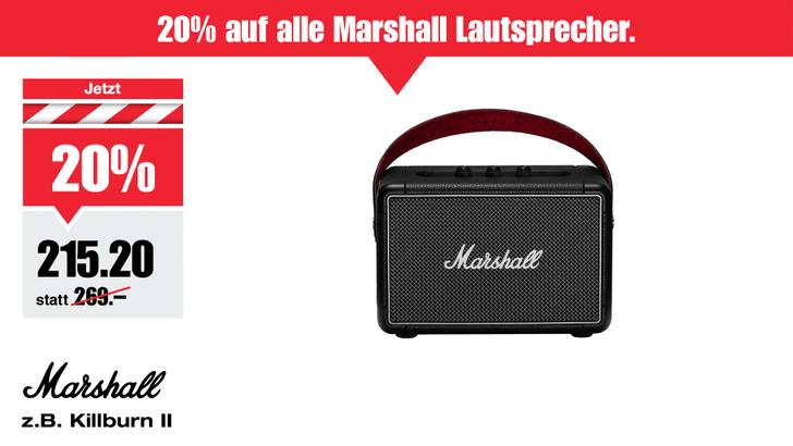 Marshall-Promo