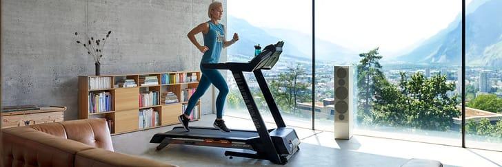 Finden Sie Ihr passendes Fitnessgerät