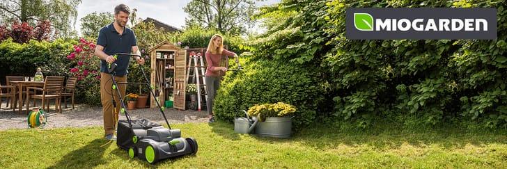 Miogarden macchine ed attrezzi per il giardinaggio