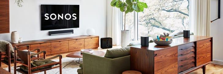 Der neue Sonos One mit zukunftsfähiger Sprachsteuerung