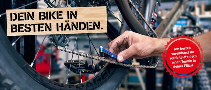 Bike Werkstatt