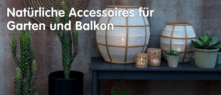 Outdooraccessoires