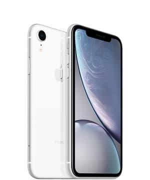 Iphone XR White  64GB (Demo)