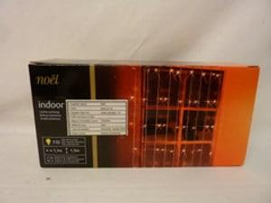Indoor LED Vorhang 1.3 x 1.1 m