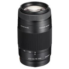Sony 75-300mm Objektiv SAL75300 f/4.5-5.6