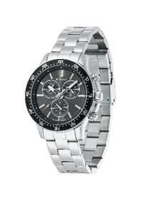 M Watch CHRONO schwarz  Armbanduhr FG0000376035 Bild Nr. 1