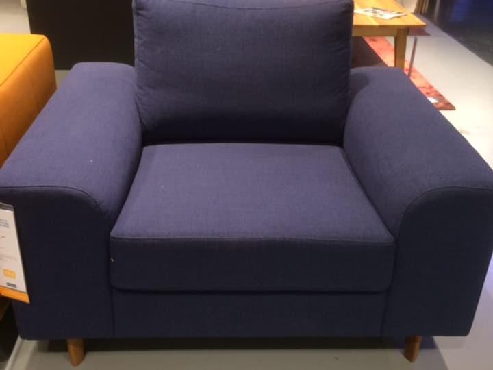 DIENER Sessel FG0000113020 Bild Nr. 1