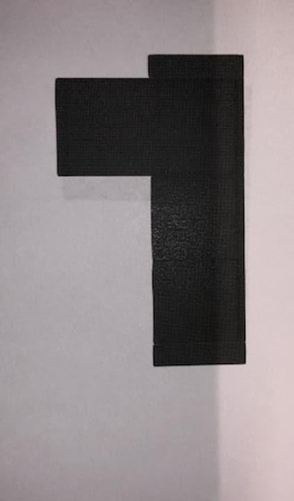INDIVANI Sofa  FG0000352034 Grösse B: 172.0 cm x T: 94.0 cm x H: 83.0 cm Farbe Schwarz Bild Nr. 1